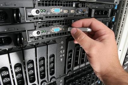 server-configuration